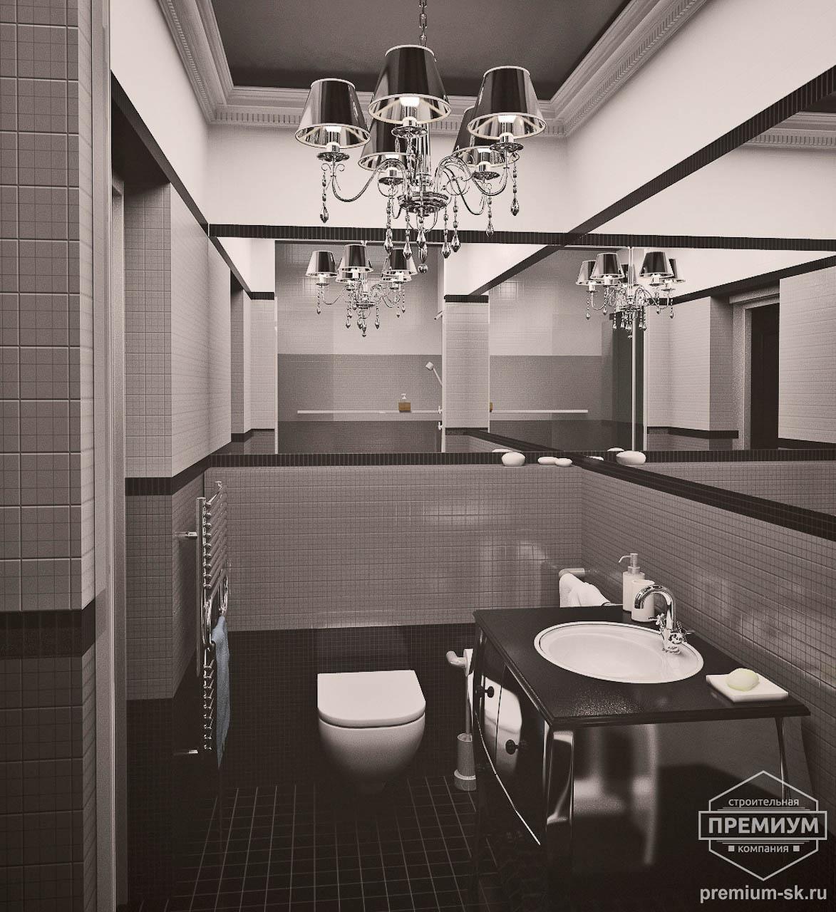 Дизайн интерьера однокомнатной квартиры по ул. Крауля 56 img1664458757