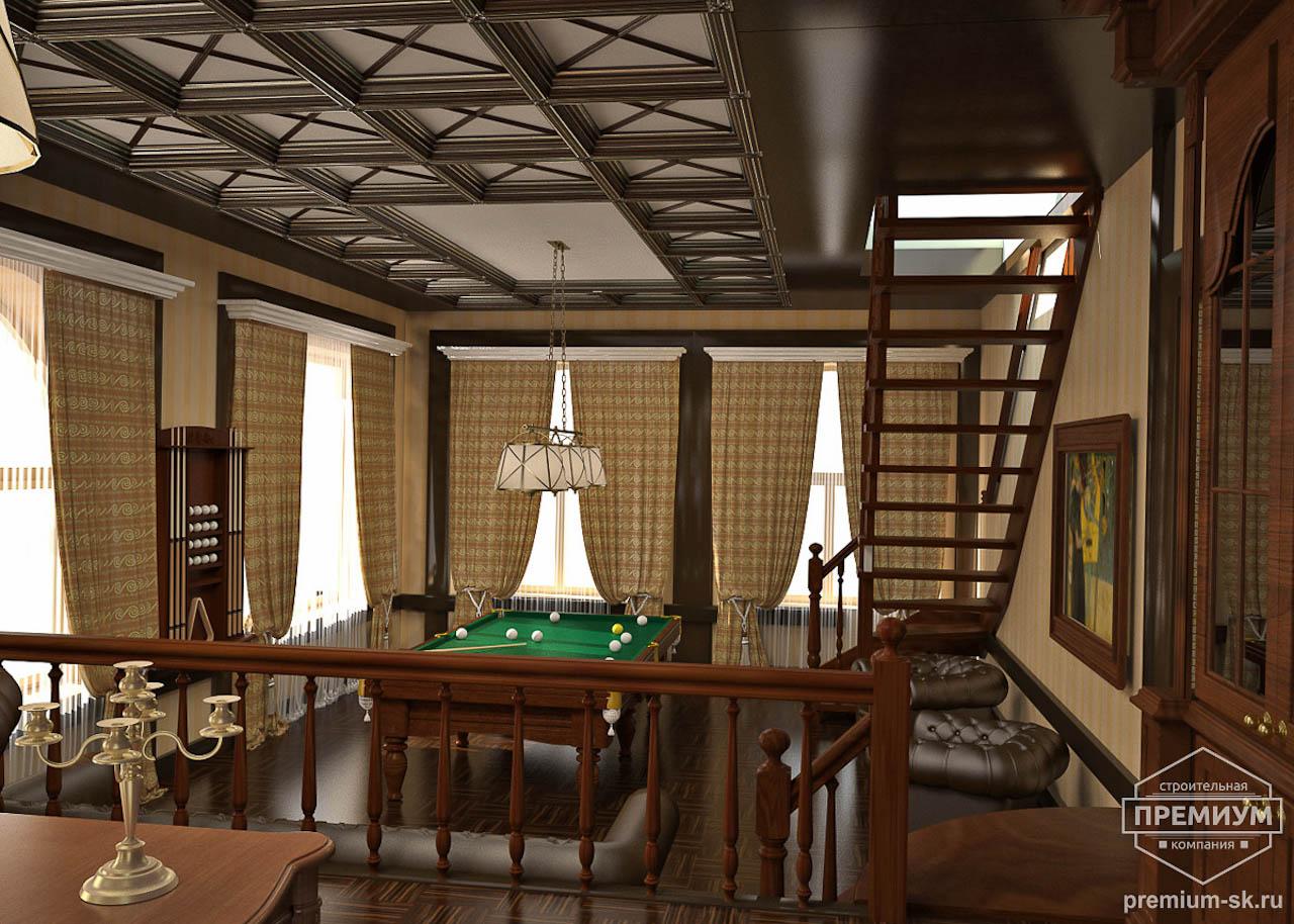 Дизайн интерьера коттеджа в п. Н. Рассоха img453680499