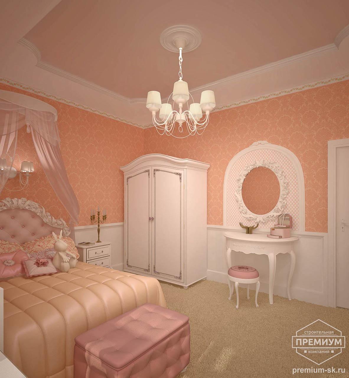 Дизайн интерьера коттеджа в п. Н. Рассоха img1248570154