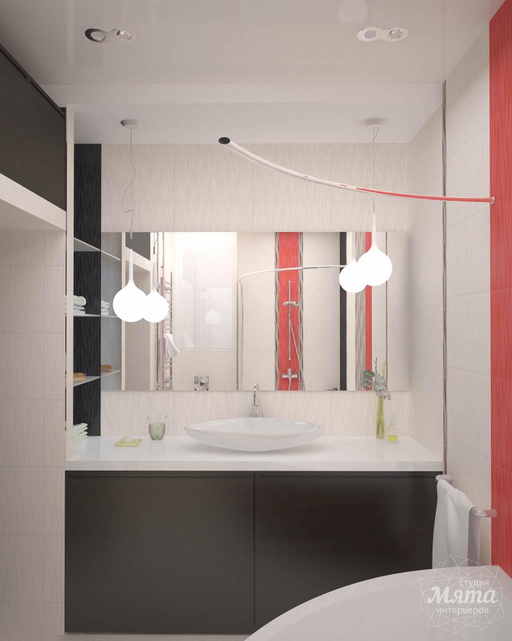 Дизайн интерьера и ремонт трехкомнатной квартиры по ул. Попова 33а img278190444