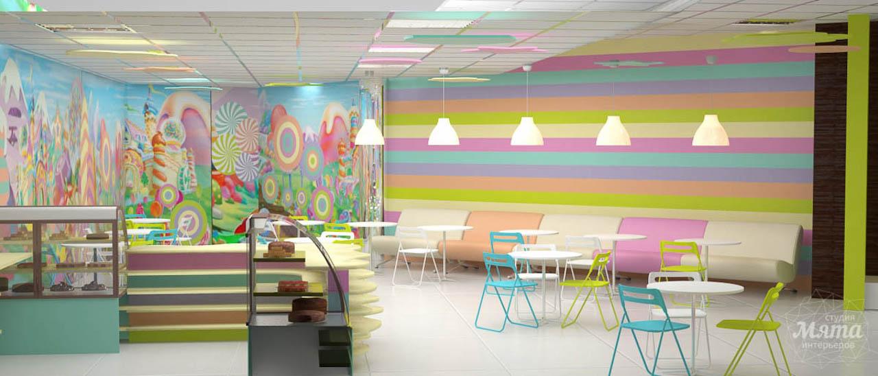 Дизайн интерьера и ремонт детского гипермаркета по ул. Щербакова 4 img1353804087