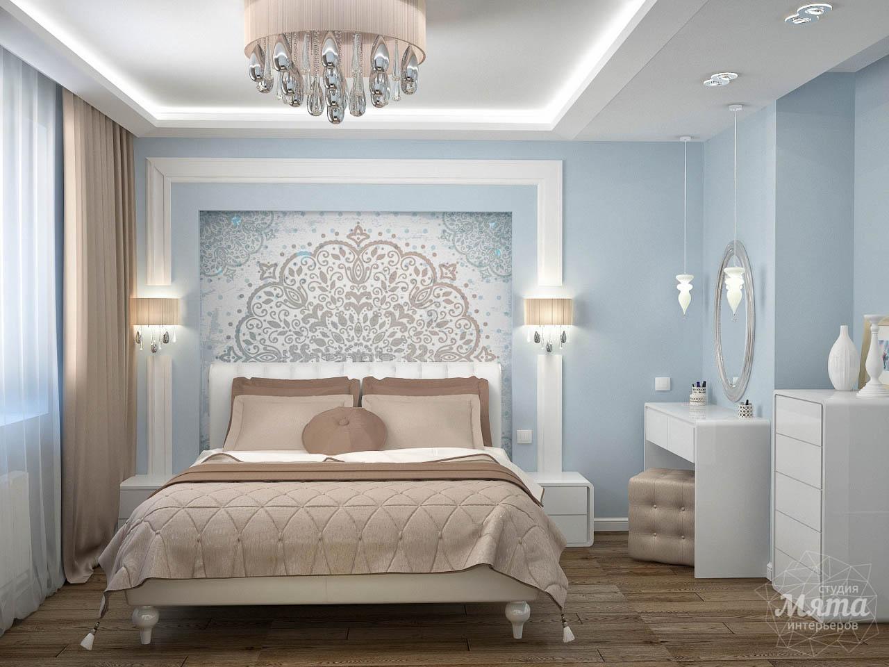 Дизайн интерьера и ремонт трехкомнатной квартиры по ул. Фучика 9 img1595516972