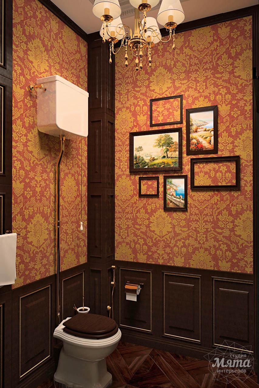 Дизайн интерьера коттеджа первого этажа по ул. Урожайная 17 img1588874572