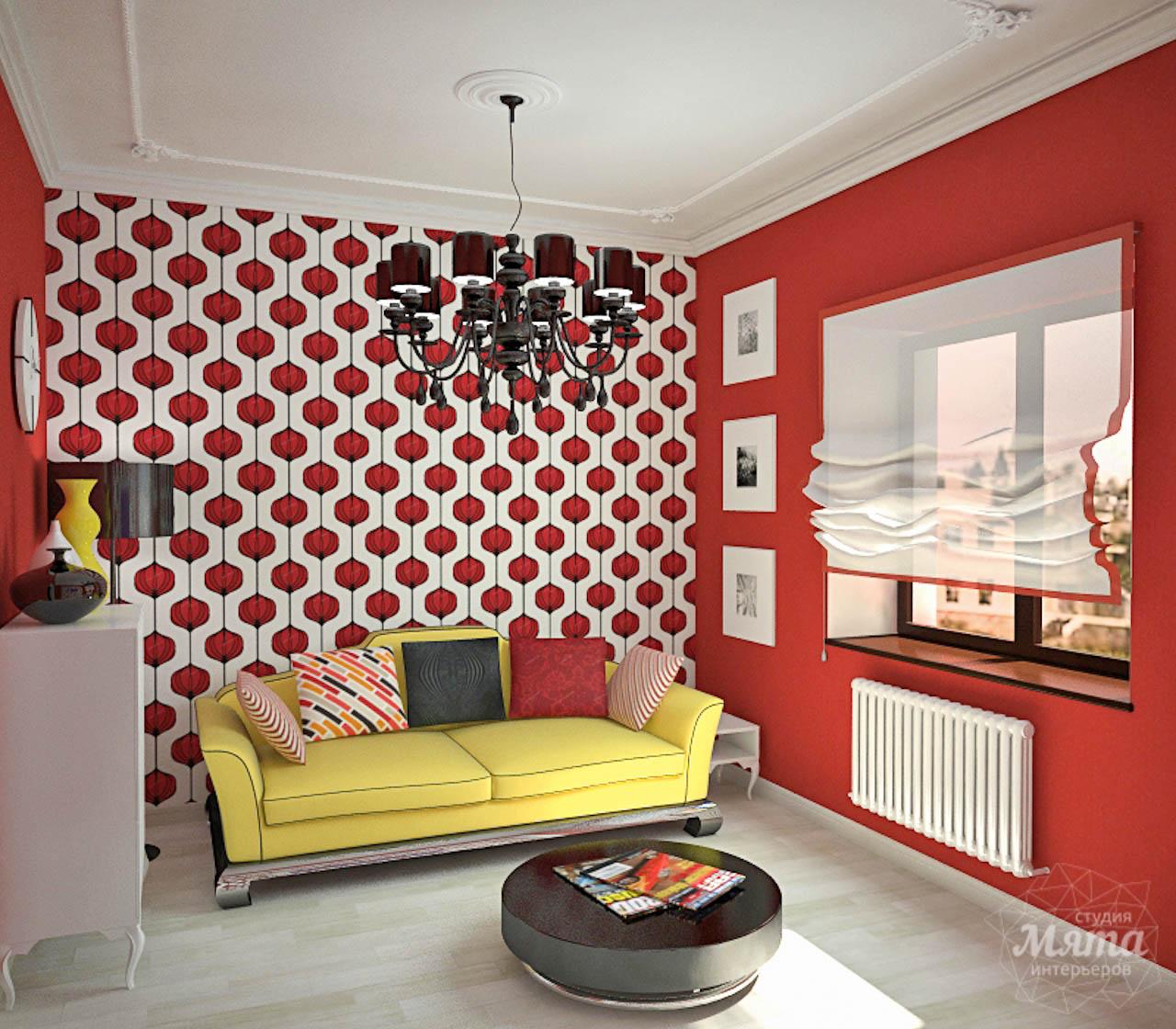 Дизайн интерьера коттеджа первого этажа по ул. Урожайная 17 img1559532161