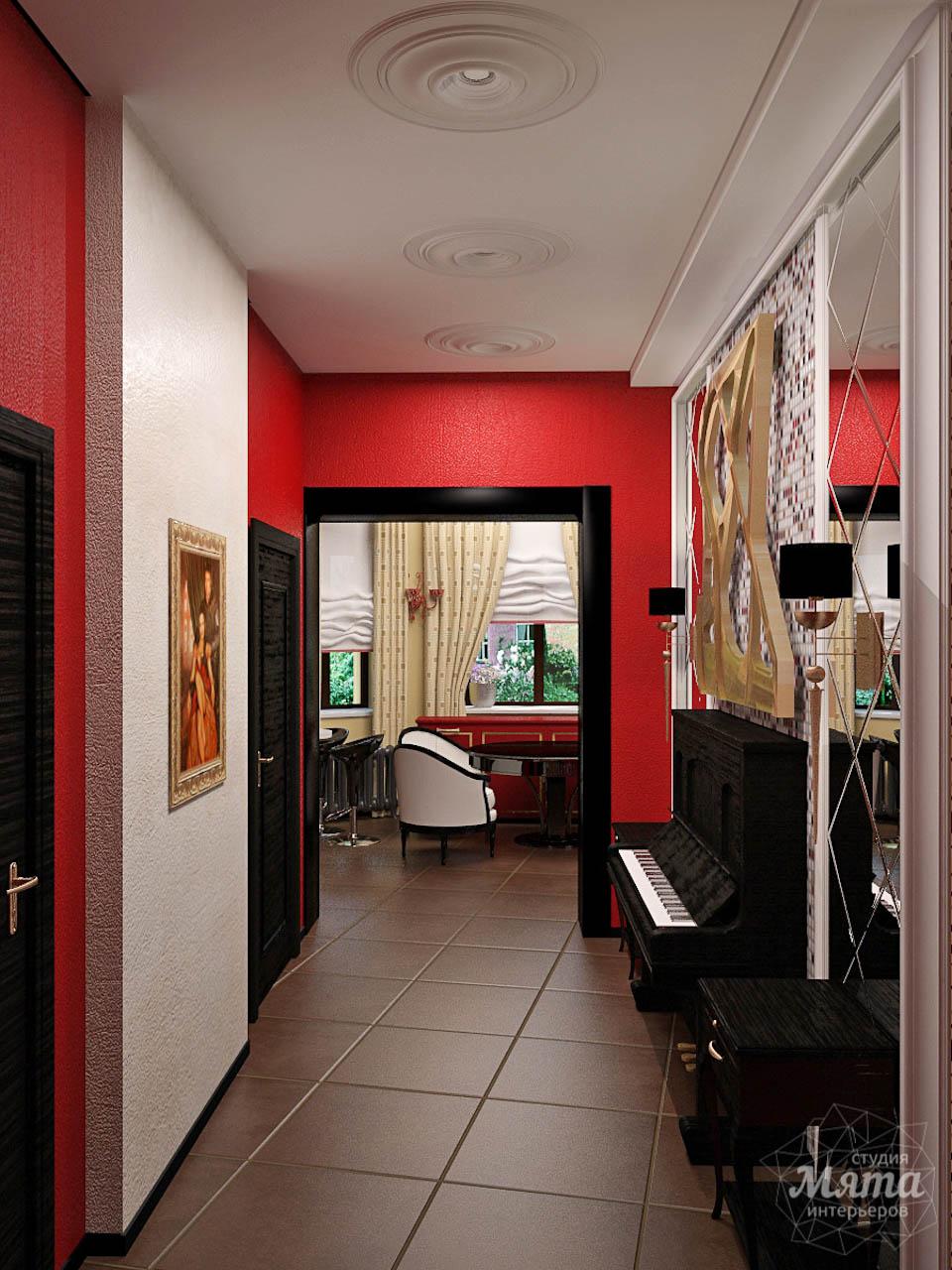 Дизайн интерьера коттеджа первого этажа по ул. Урожайная 17 img1536289331