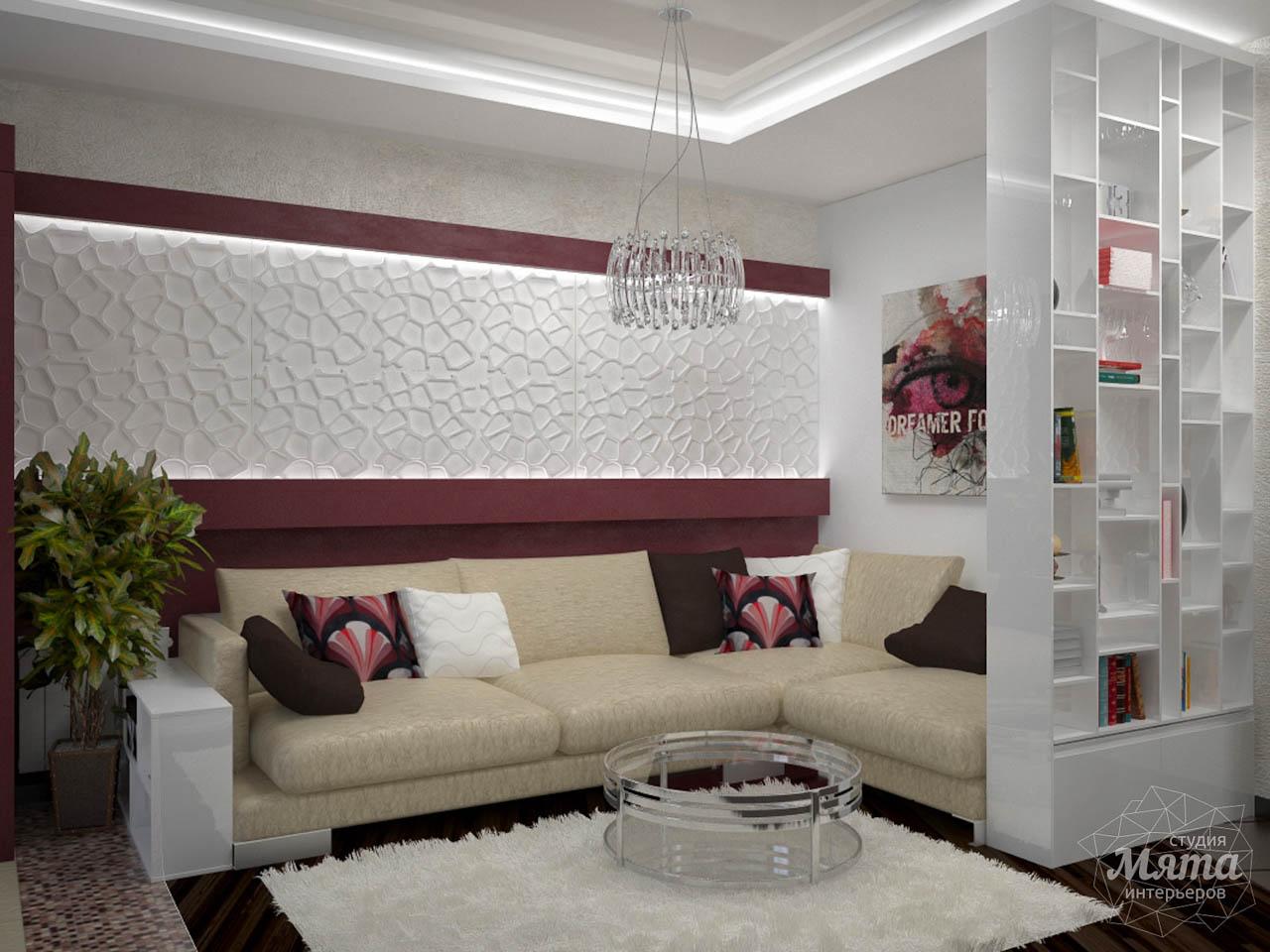 Дизайн интерьера и ремонт трехкомнатной квартиры по ул. Попова 33а img1584313168