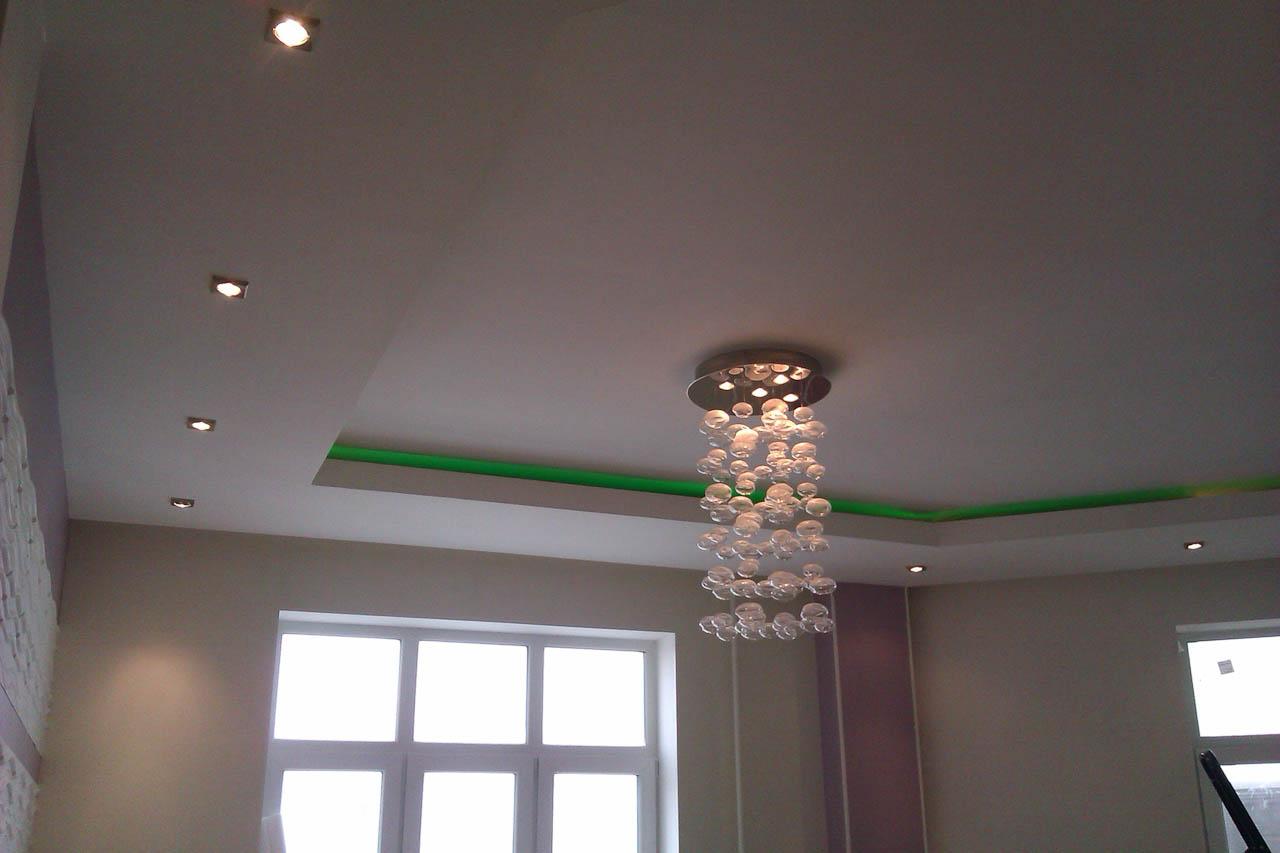 Дизайн интерьера и ремонт трехкомнатной квартиры по ул. Чкалова 124 35