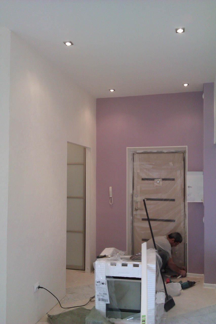 Дизайн интерьера и ремонт трехкомнатной квартиры по ул. Чкалова 124 38