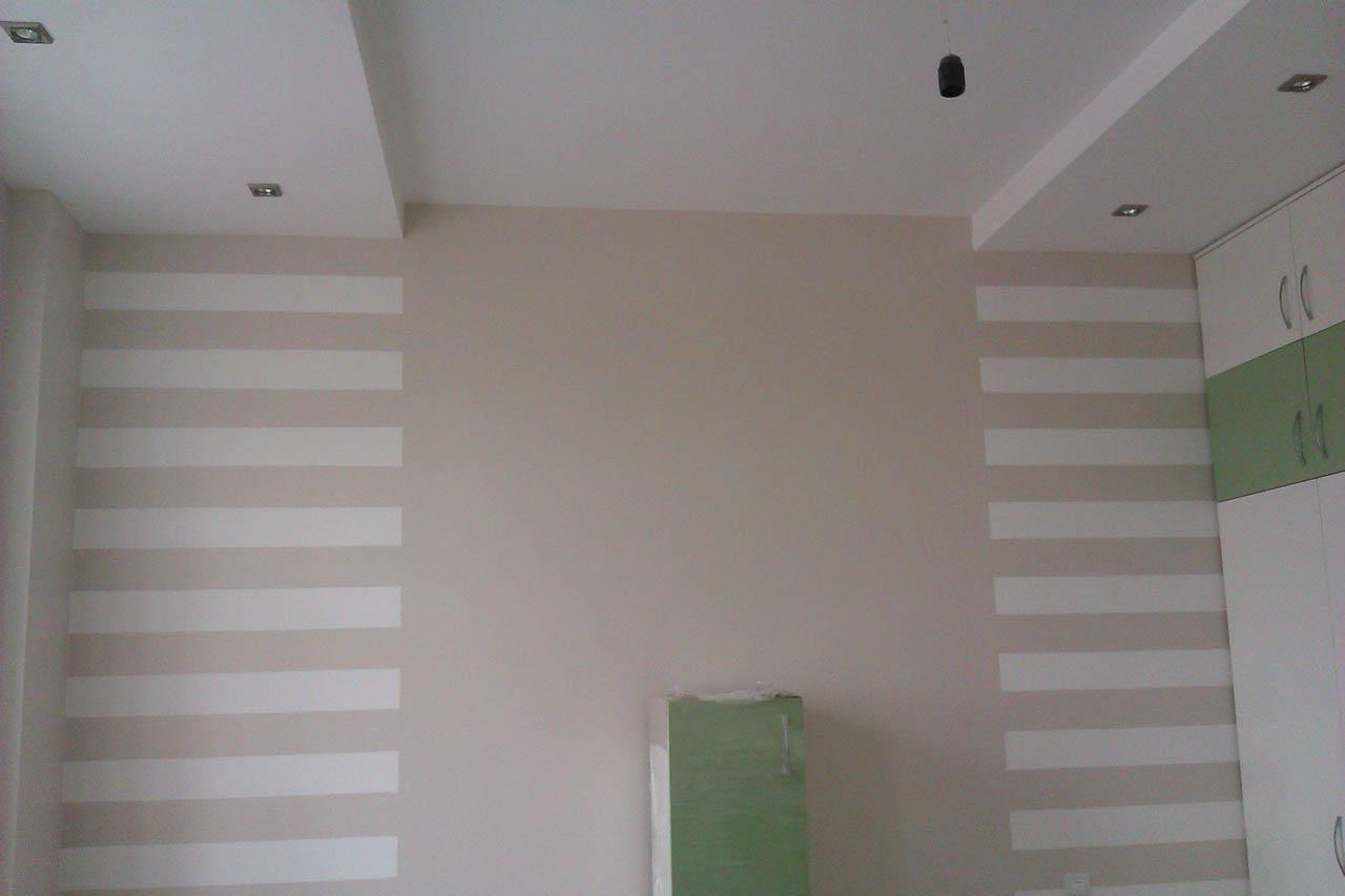 Дизайн интерьера и ремонт трехкомнатной квартиры по ул. Чкалова 124 47