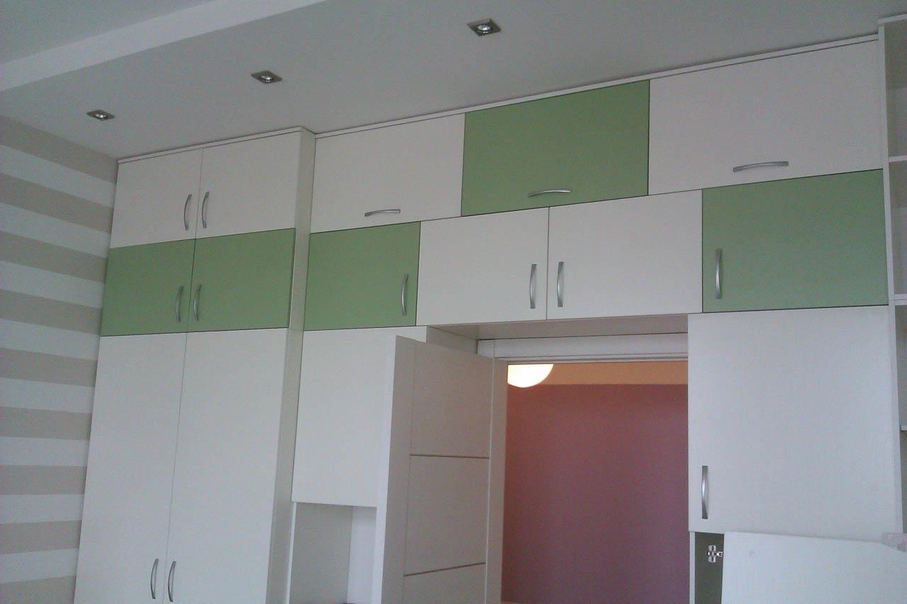 Дизайн интерьера и ремонт трехкомнатной квартиры по ул. Чкалова 124 48