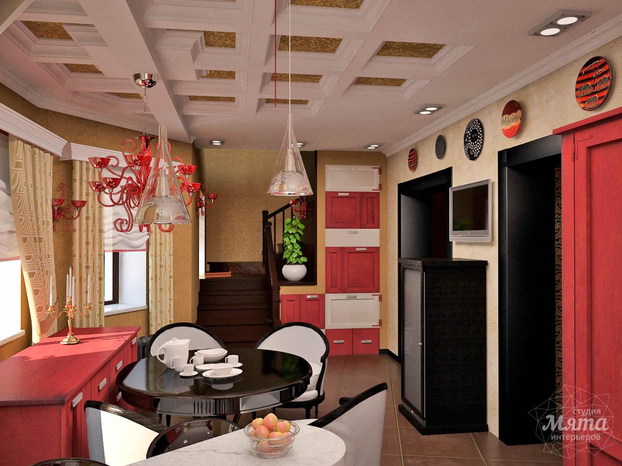 Дизайн интерьера коттеджа первого этажа по ул. Урожайная 17 img351248293