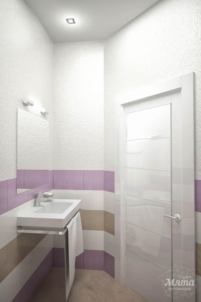 Дизайн интерьера и ремонт трехкомнатной квартиры по ул. Чкалова 124 img1957645853