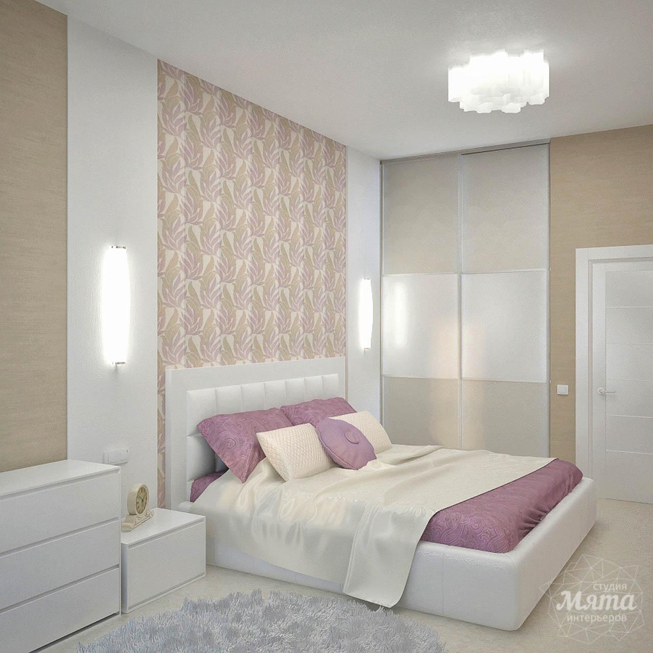 Дизайн интерьера и ремонт трехкомнатной квартиры по ул. Чкалова 124 img261307400