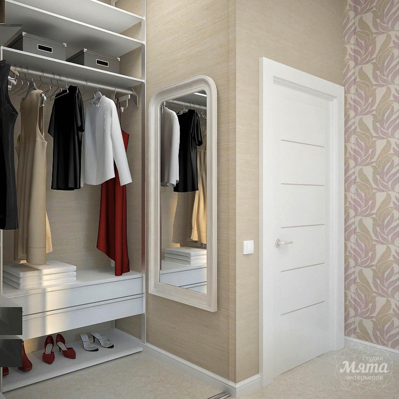 Дизайн интерьера и ремонт трехкомнатной квартиры по ул. Чкалова 124 img21018995