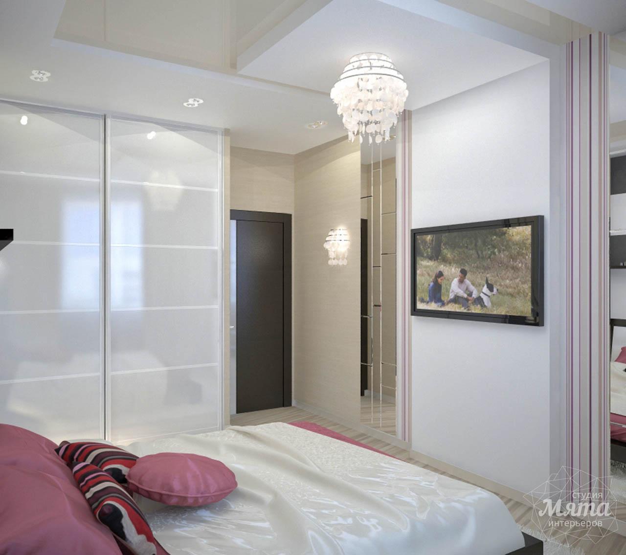 Дизайн интерьера и ремонт трехкомнатной квартиры по ул. Попова 33а img1820468408