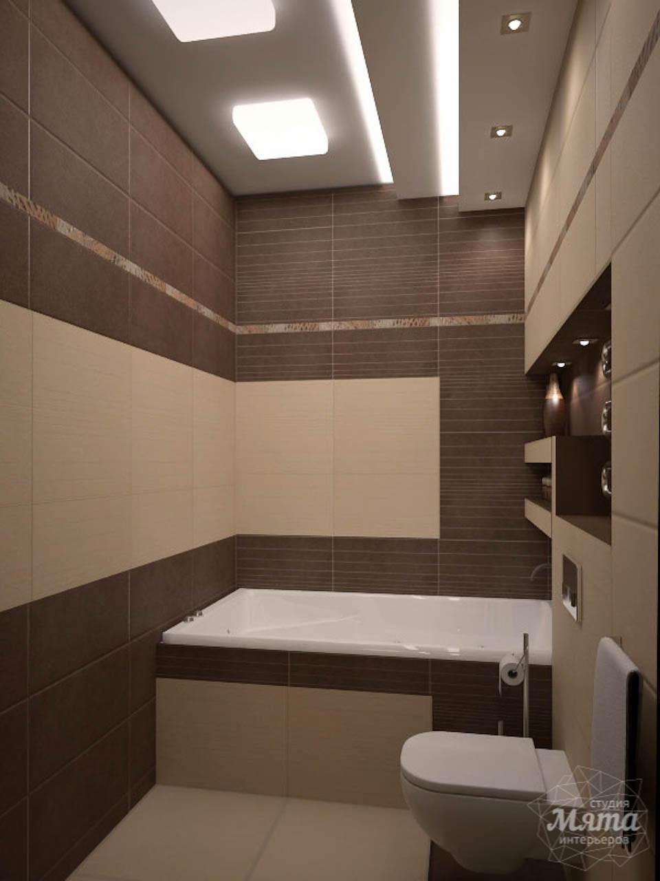 Дизайн интерьера трехкомнатной квартиры по ул. Папанина 18 img427796141