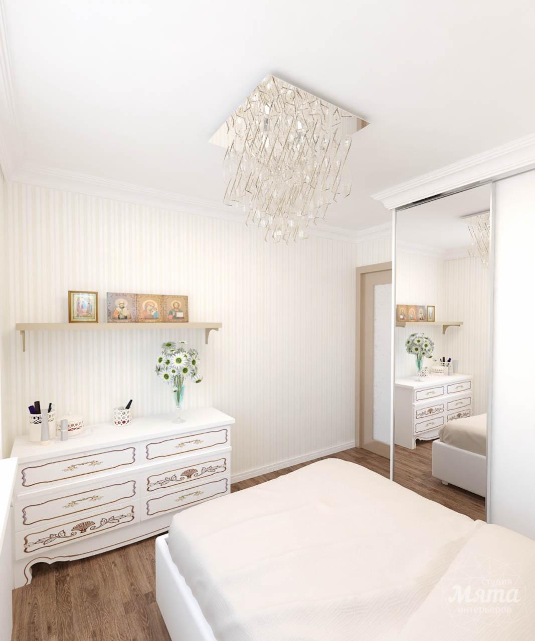 Дизайн интерьера и ремонт однокомнатной квартиры по ул. Бажова 134 img926028175