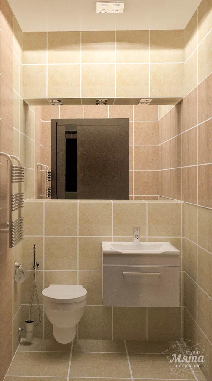 Дизайн интерьера трехкомнатной квартиры по ул. Белинского 222 img357173653