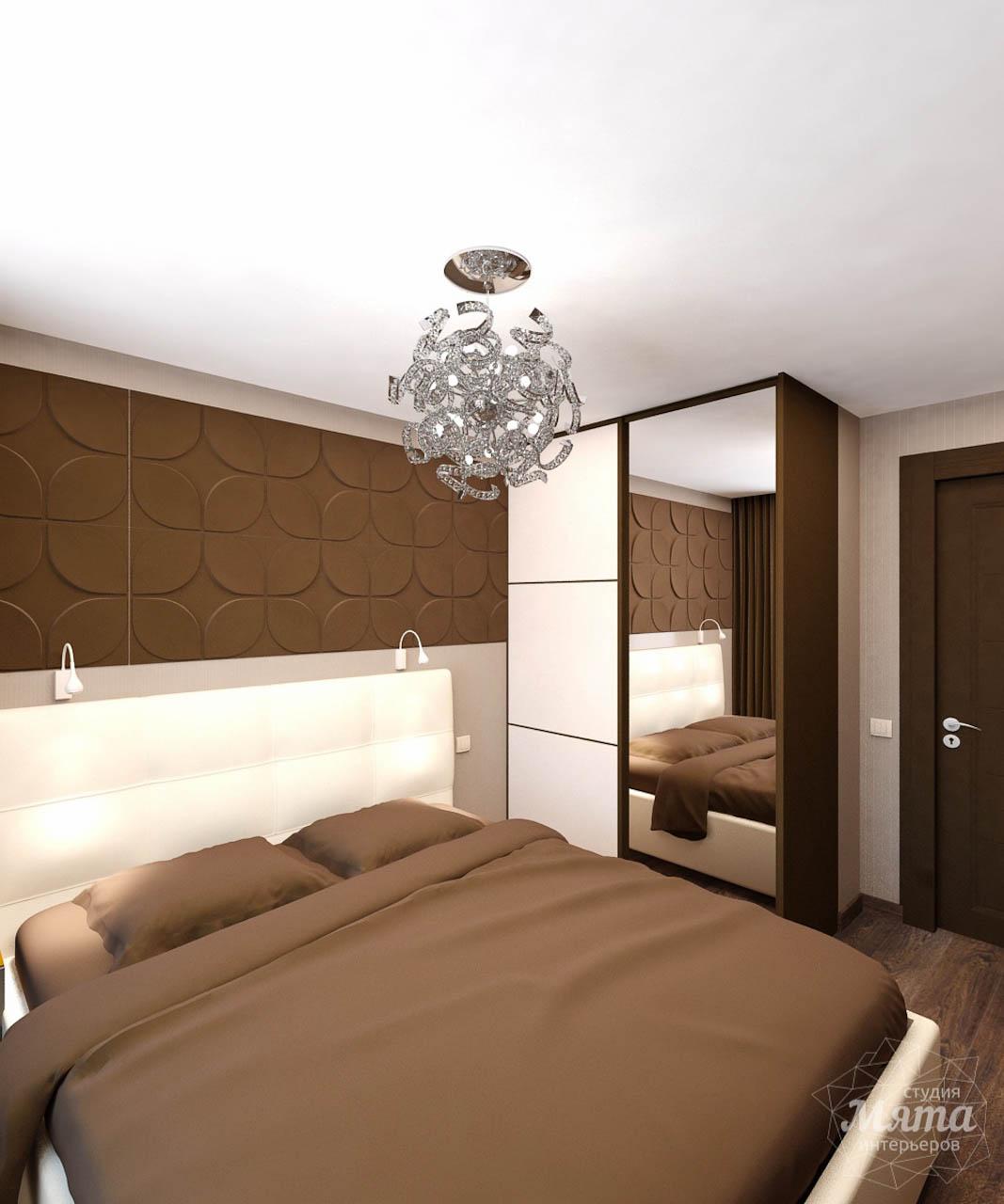 Дизайн интерьера двухкомнатной квартиры по ул. Бебеля 156 img1613357443
