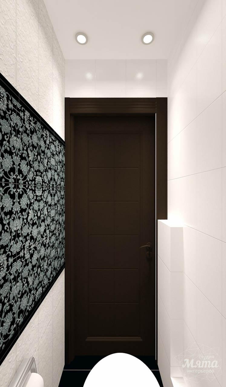 Дизайн интерьера двухкомнатной квартиры по ул. Бебеля 156 img366820786