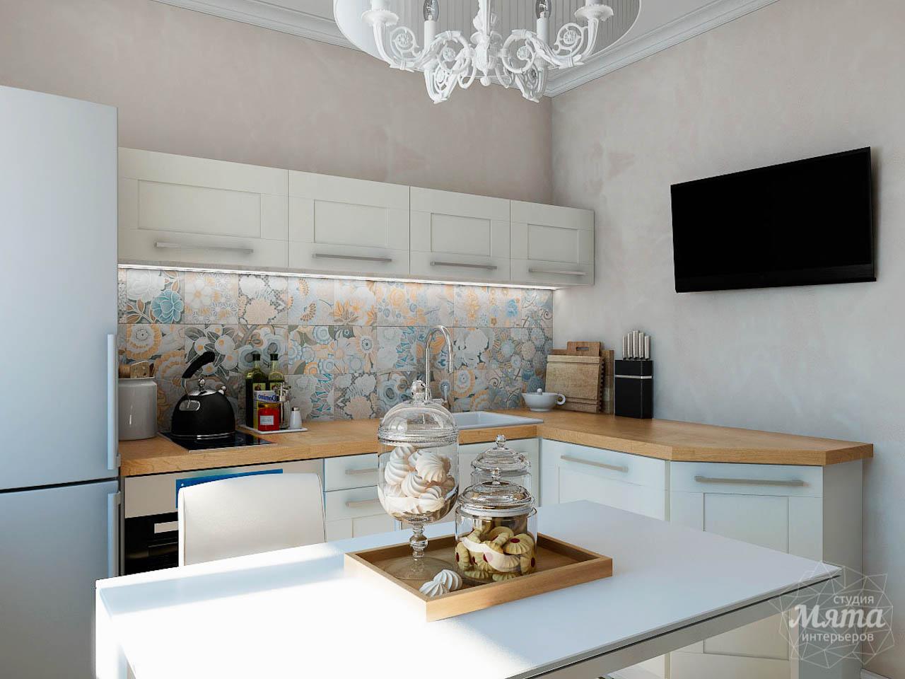 Дизайн интерьера однокомнатной квартиры по ул. Мичурина 231 img1510287185
