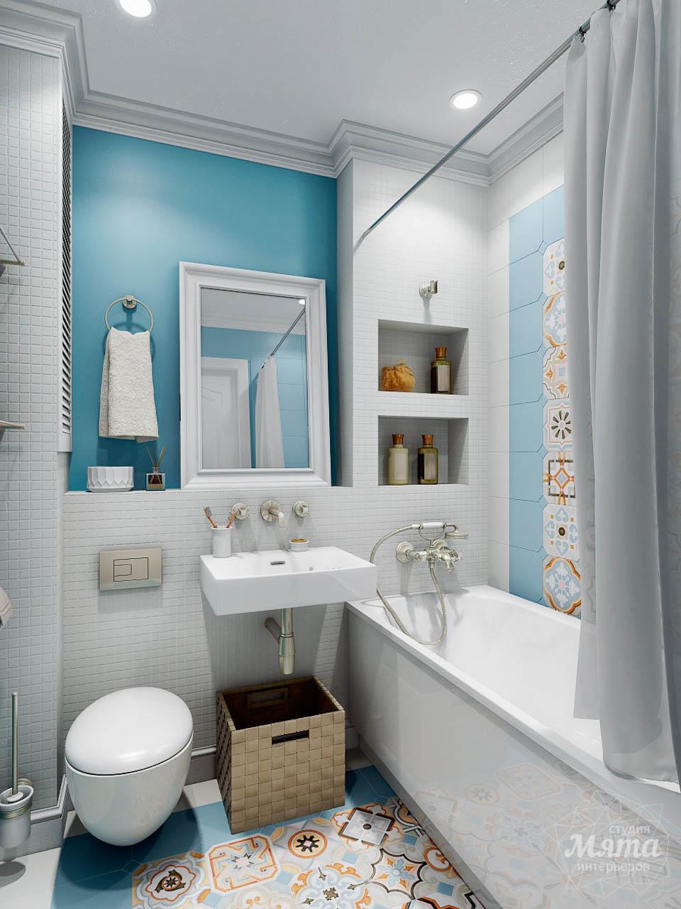 Дизайн интерьера однокомнатной квартиры по ул. Мичурина 231 img1697677802