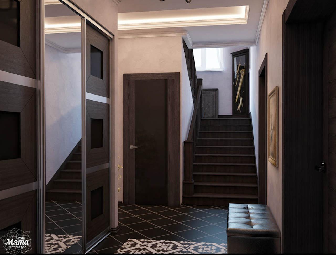 Дизайн интерьера коттеджа в п. Новый Исток img837594409