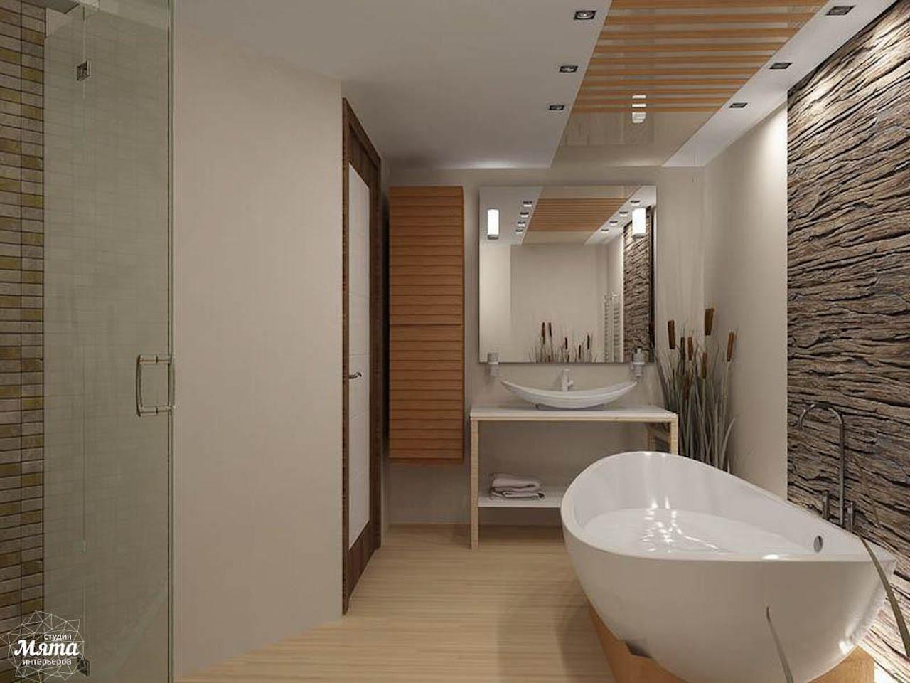 Дизайн интерьера трехкомнатной квартиры по ул. Куйбышева 21-2 img1055603751
