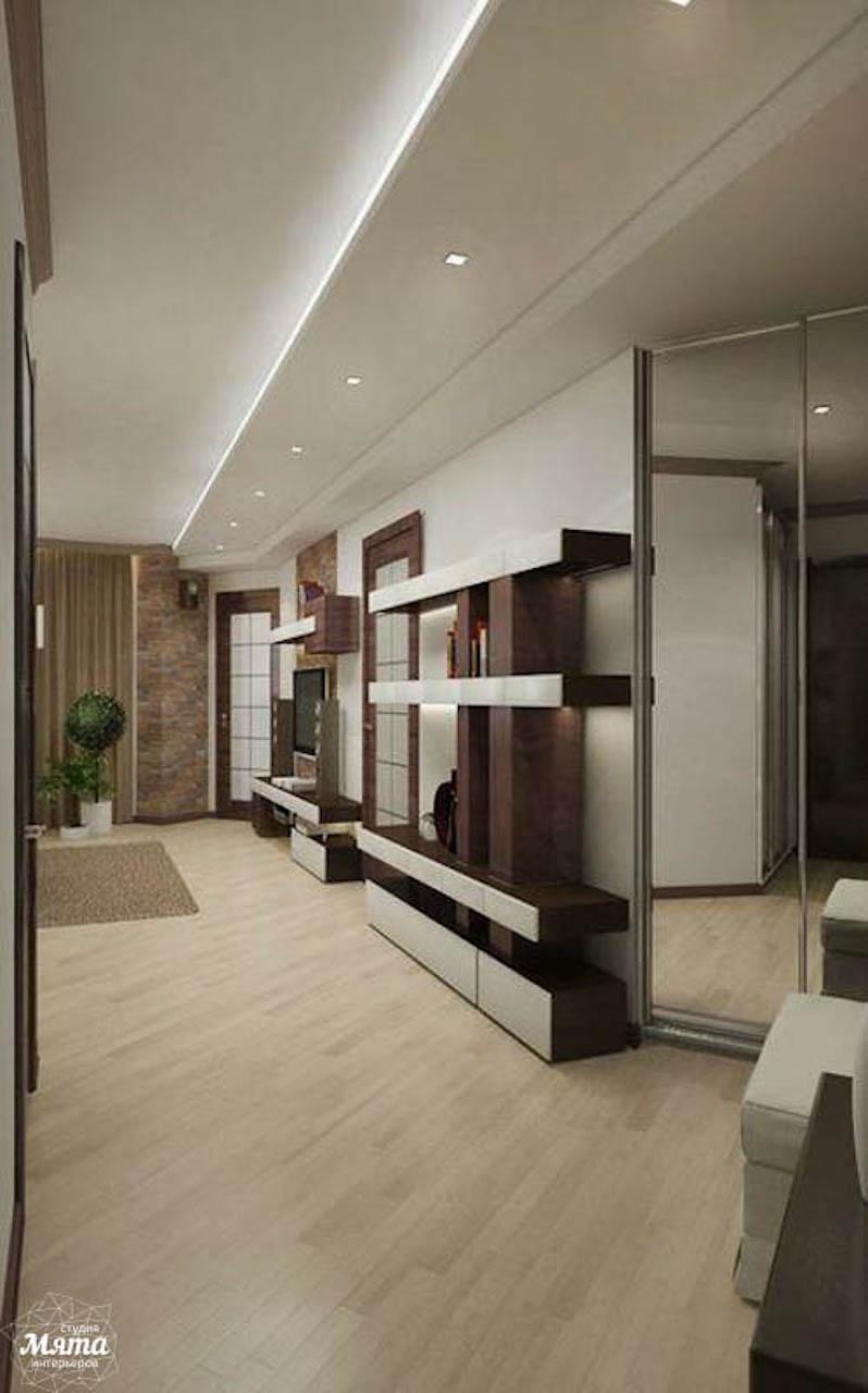 Дизайн интерьера трехкомнатной квартиры по ул. Куйбышева 21-2 img212860050