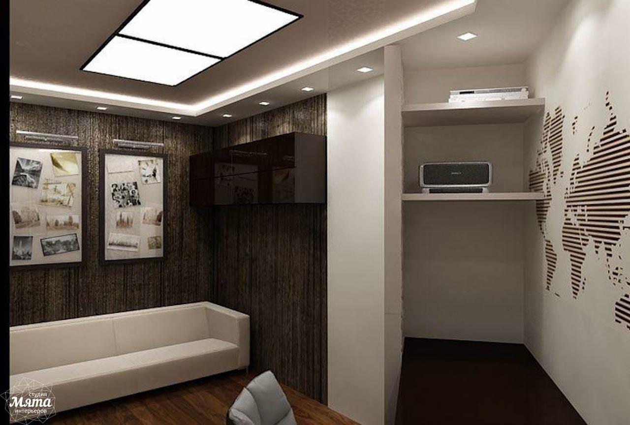Дизайн интерьера трехкомнатной квартиры по ул. Куйбышева 21-2 img82691059