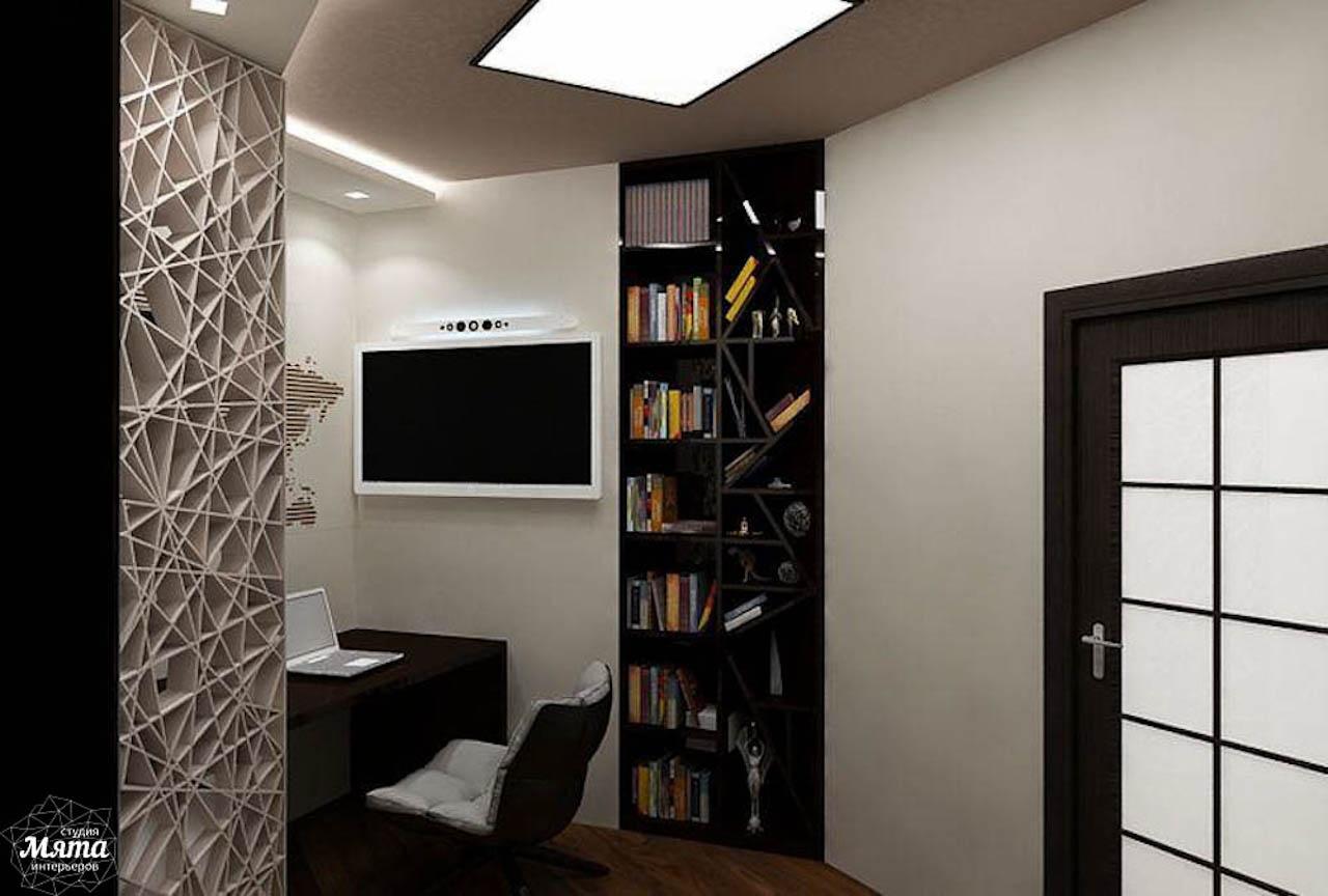 Дизайн интерьера трехкомнатной квартиры по ул. Куйбышева 21-2 img132260693