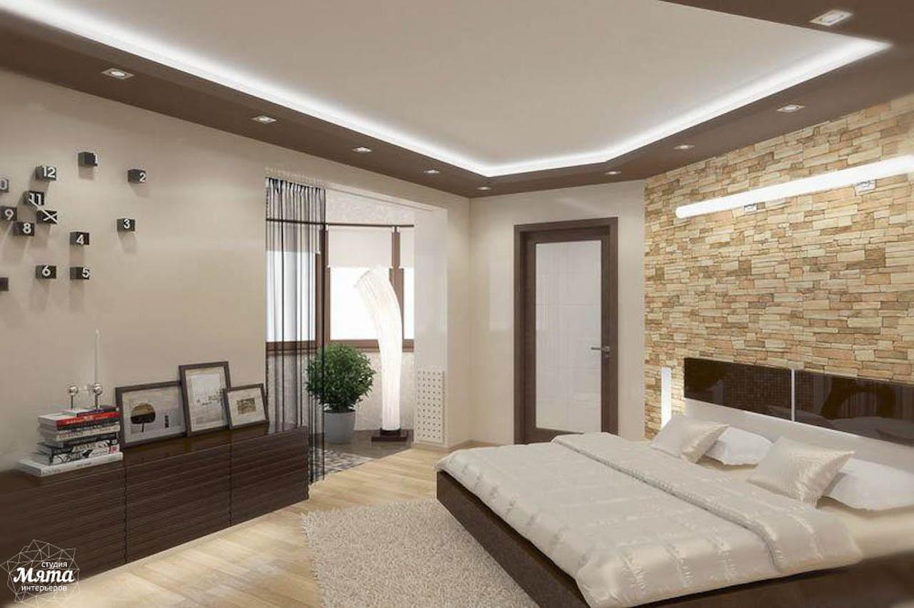 Дизайн интерьера трехкомнатной квартиры по ул. Куйбышева 21-2 img935792089