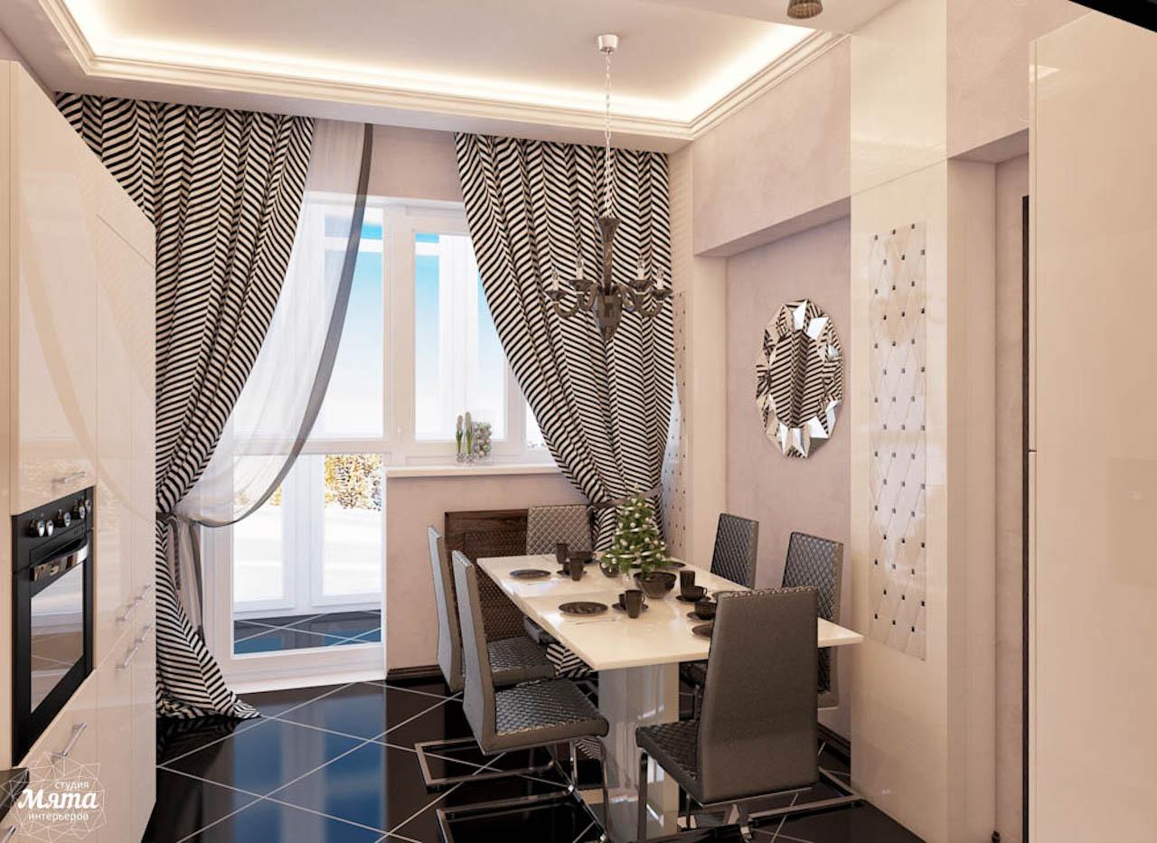 Дизайн интерьера коттеджа в п. Новый Исток img585135226