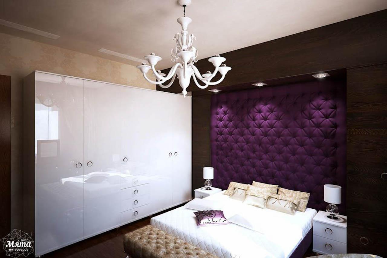 Дизайн интерьера однокомнатной квартиры в стиле арт деко по ул. Куйбышева 55 img1333091311