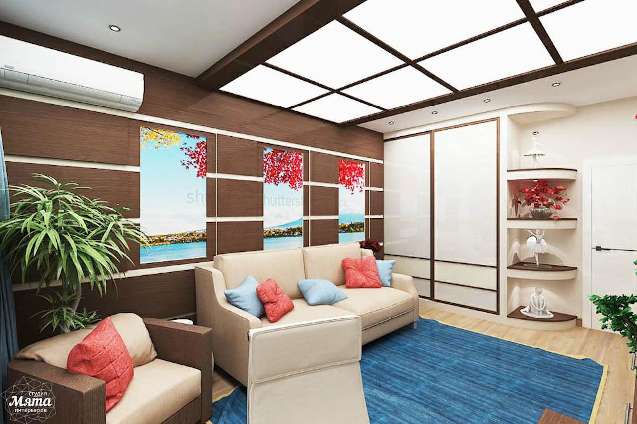 Дизайн интерьера трехкомнатной квартиры по ул. Куйбышева 80/1 img265297071