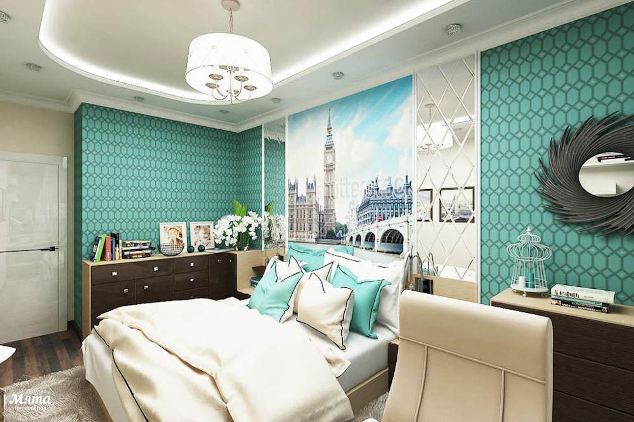 Дизайн интерьера трехкомнатной квартиры по ул. Куйбышева 80/1 img1938929869