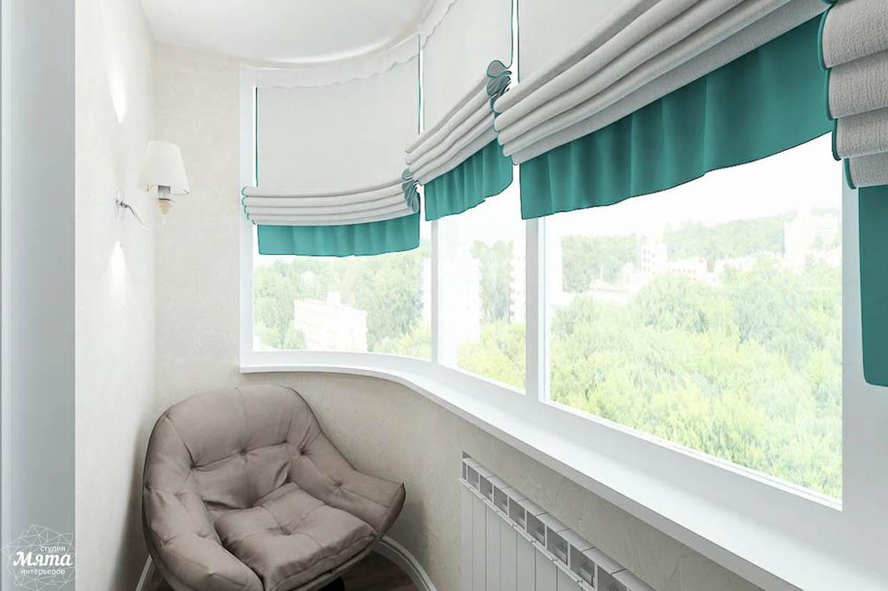 Дизайн интерьера трехкомнатной квартиры по ул. Куйбышева 80/1 img149053454