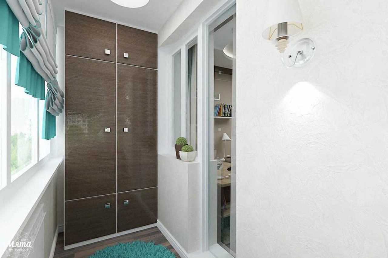 Дизайн интерьера трехкомнатной квартиры по ул. Куйбышева 80/1 img1013832689