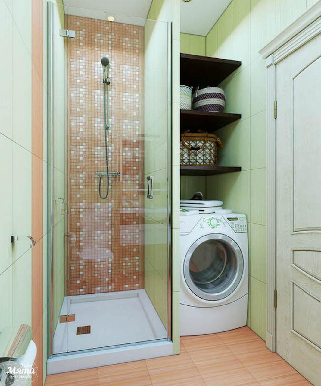 Дизайн интерьера коттеджа в п. Верхнее Дуброво img1049302567