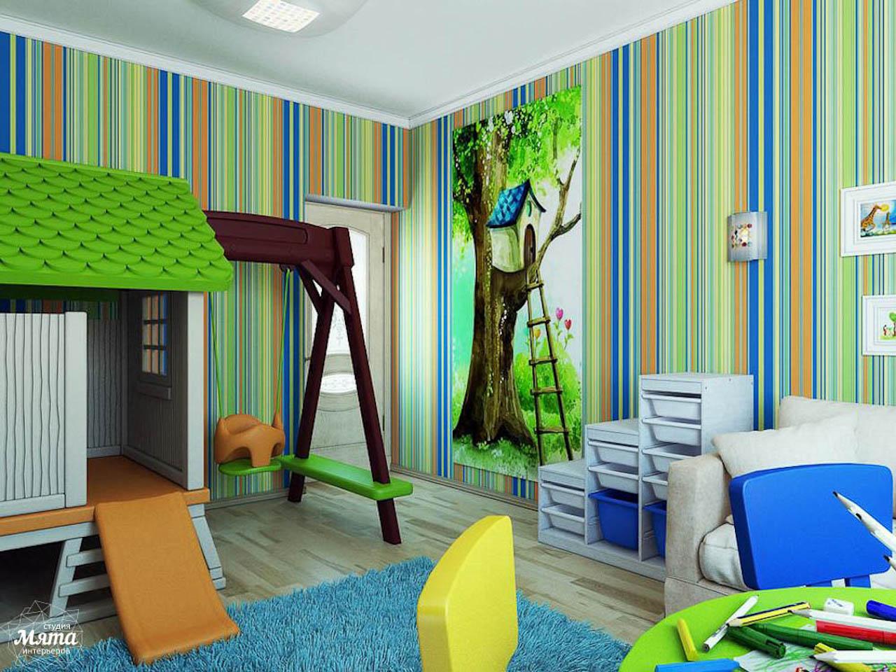 Дизайн интерьера коттеджа в п. Верхнее Дуброво img528180475