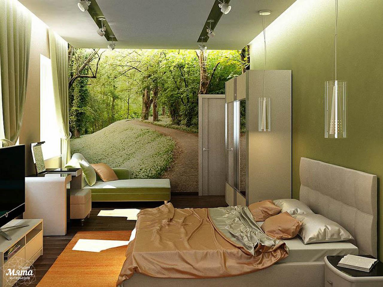 Дизайн интерьера трехкомнатной квартиры по ул. Грибоедова 26 img326491574