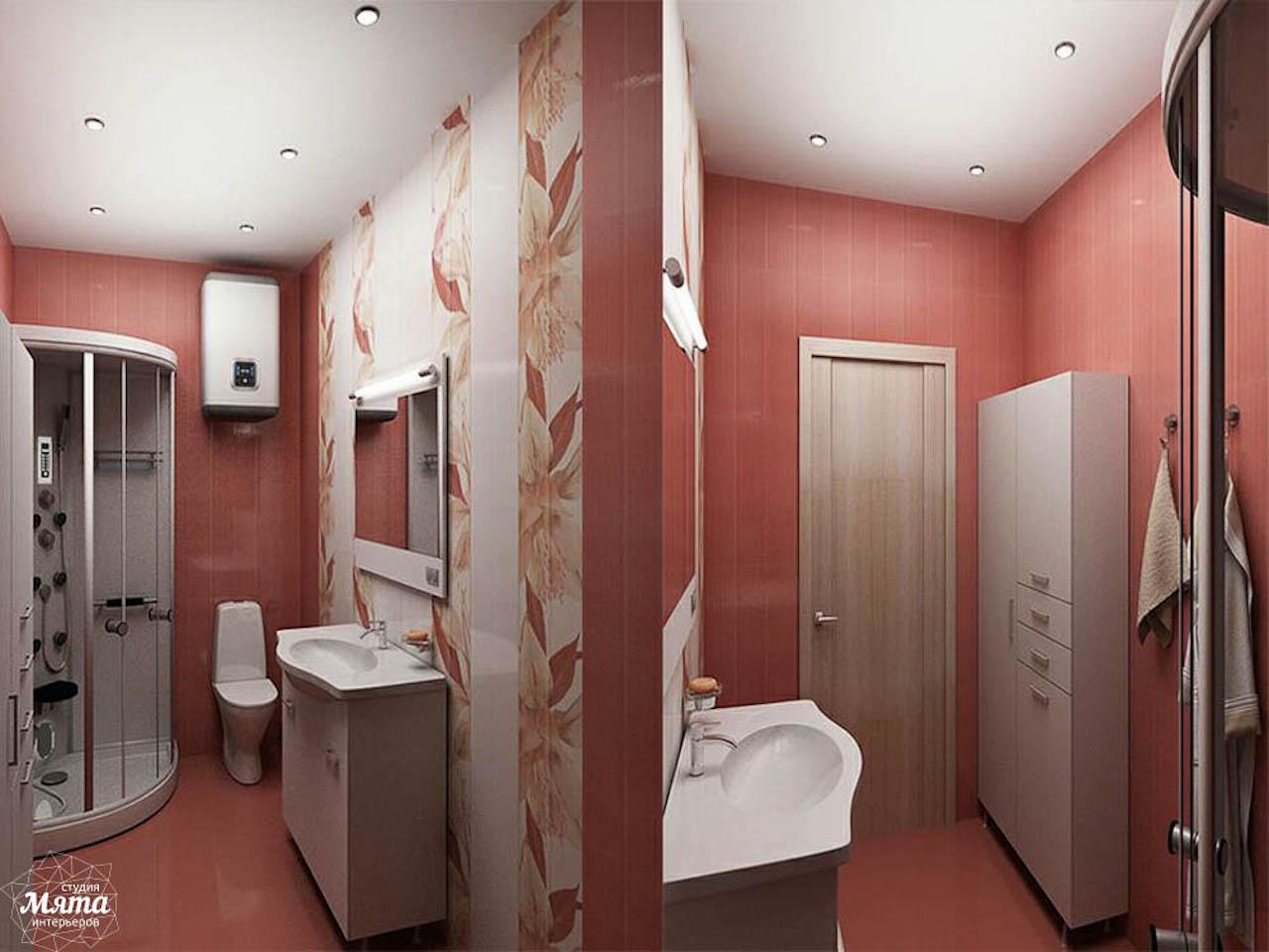 Дизайн интерьера трехкомнатной квартиры по ул. Грибоедова 26 img1251226803