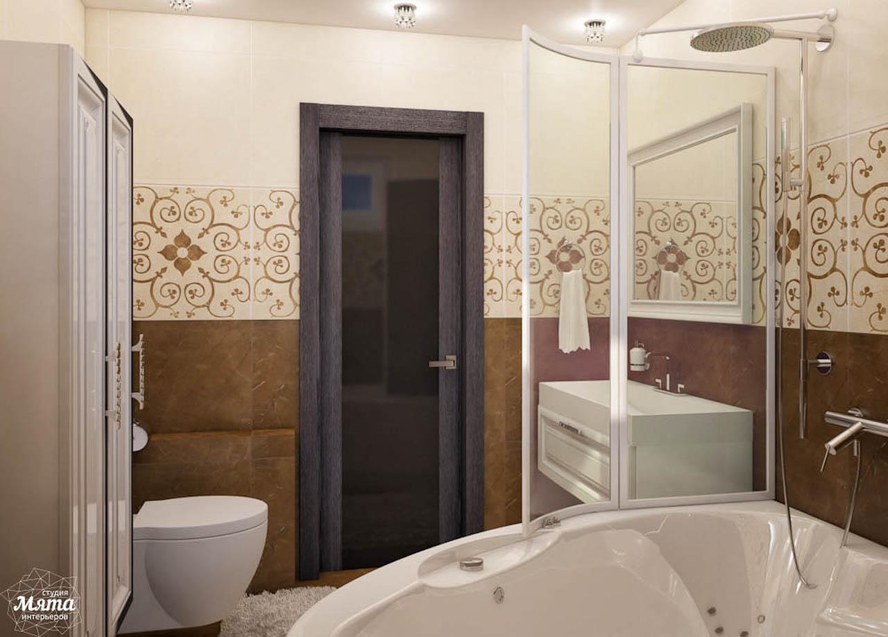 Дизайн интерьера коттеджа в п. Новый Исток img1647631681