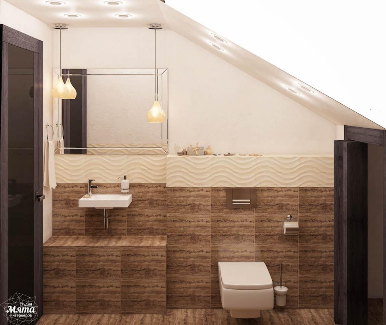 Дизайн интерьера коттеджа в п. Новый Исток img917157097
