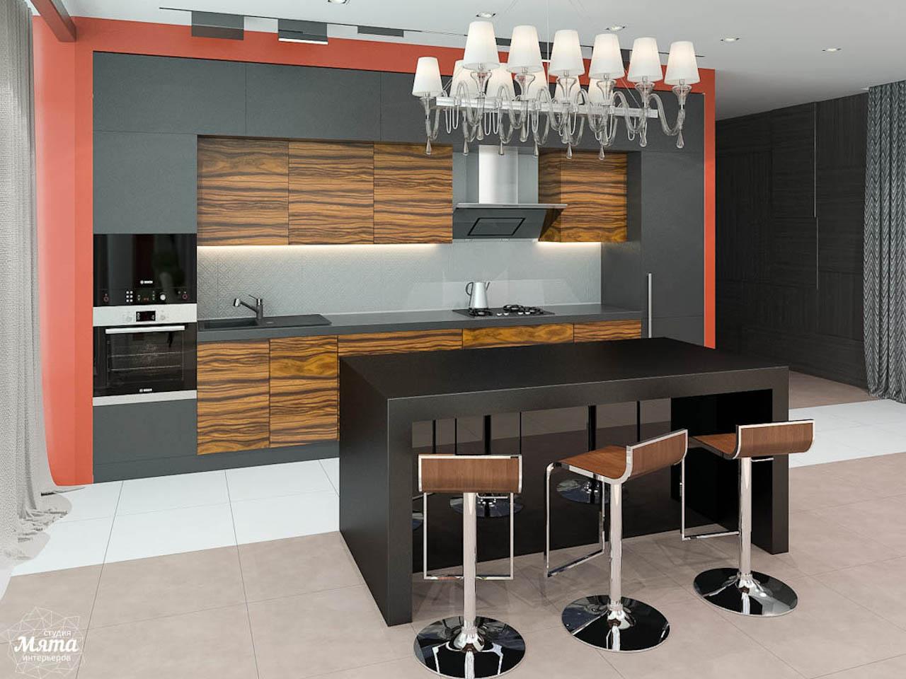 Дизайн интерьера коттеджа в п. Дубрава img1122271029