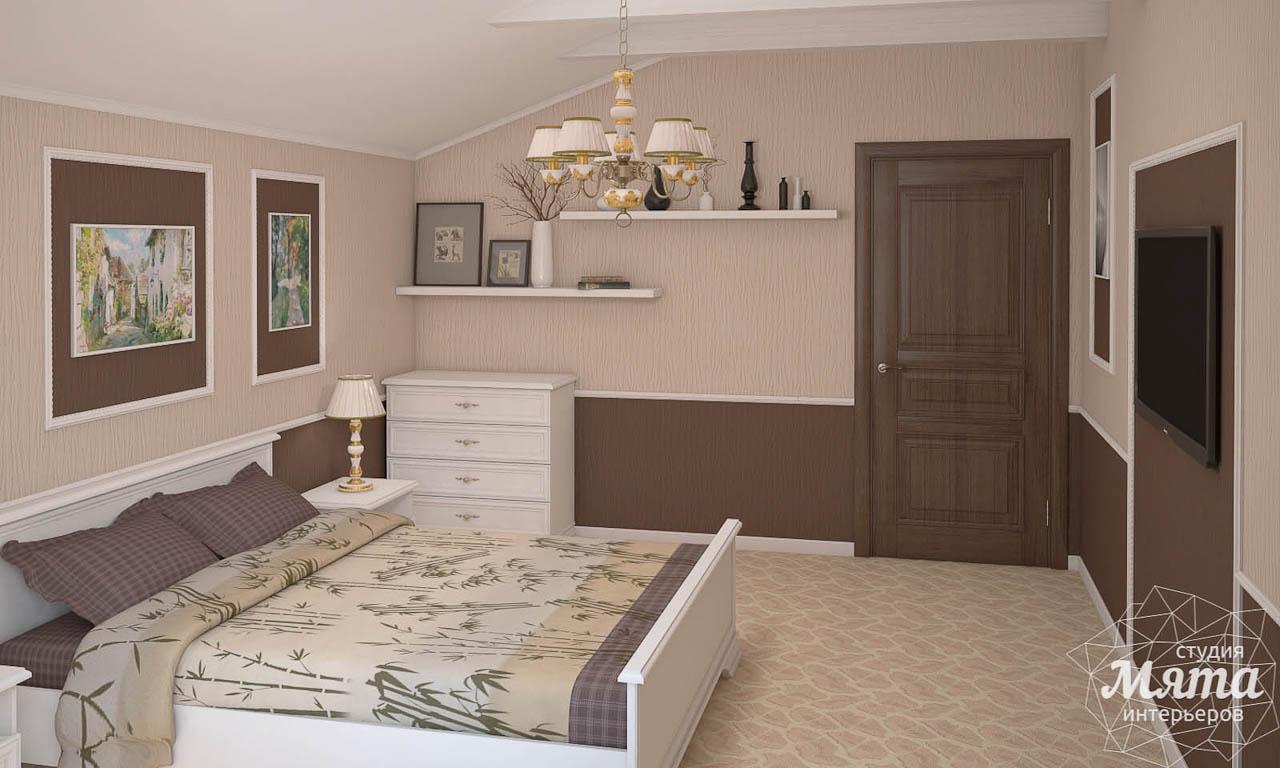 Дизайн интерьера коттеджа в современном стиле в п. Образцово  img971861345