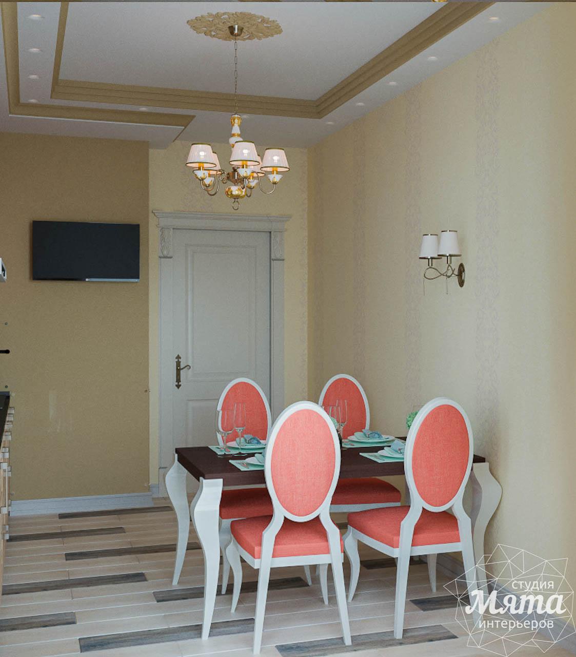 Дизайн интерьера и ремонт трехкомнатной квартиры в Карасьозерском 2 img2122187679