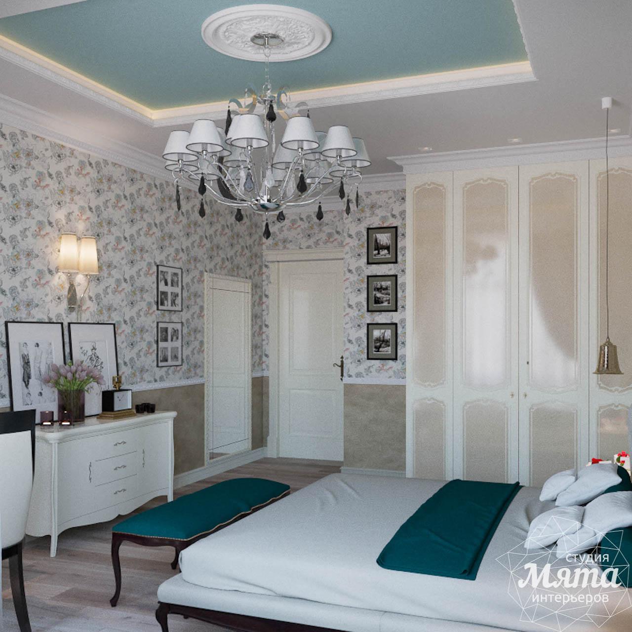 Дизайн интерьера и ремонт трехкомнатной квартиры в Карасьозерском 2 img1491597242