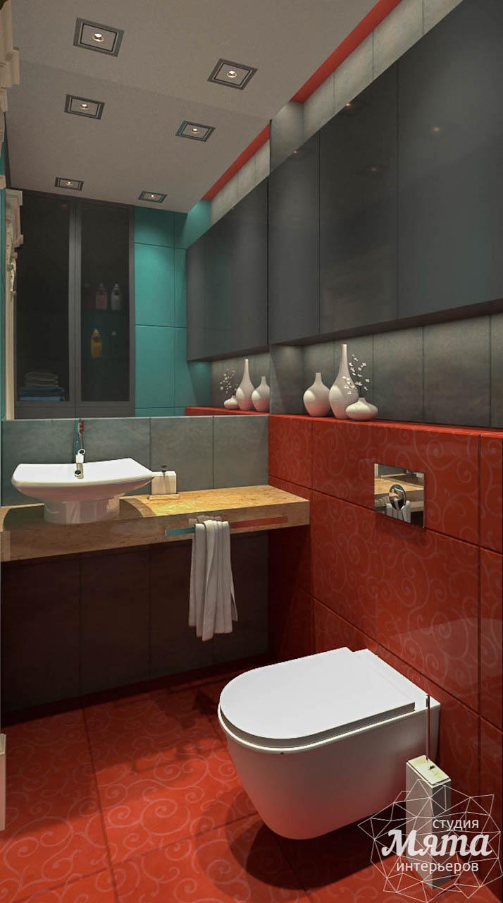 Дизайн интерьера и ремонт трехкомнатной квартиры в Карасьозерском 2 img1730137348