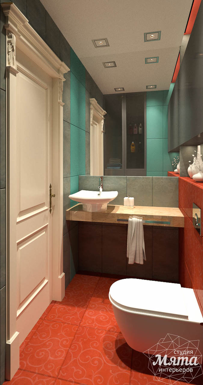 Дизайн интерьера и ремонт трехкомнатной квартиры в Карасьозерском 2 img1665455385